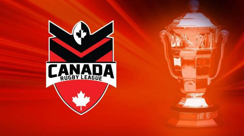 Canada announce train-on squad for Americas Championship