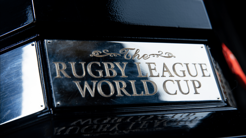 RLWC2021 is seeking a Ticketing Service Provider